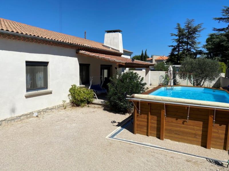 Vente maison / villa Les angles 367500€ - Photo 13