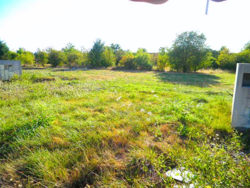 Vente terrain Martigne ferchaud 26646€ - Photo 1