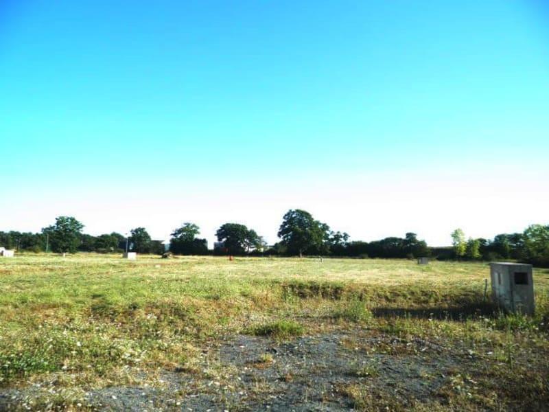 Vente terrain Martigne ferchaud 26646€ - Photo 3