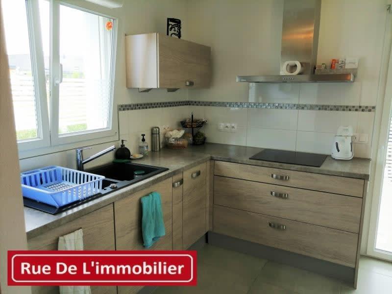 Vente maison / villa Haguenau 288500€ - Photo 3