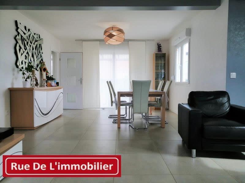 Vente maison / villa Haguenau 288500€ - Photo 4