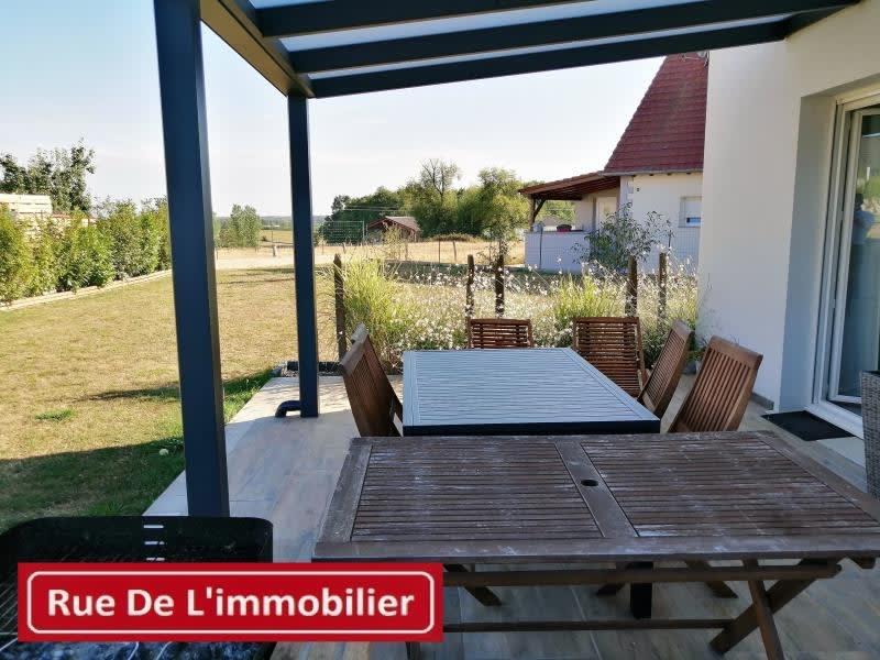Vente maison / villa Haguenau 288500€ - Photo 5
