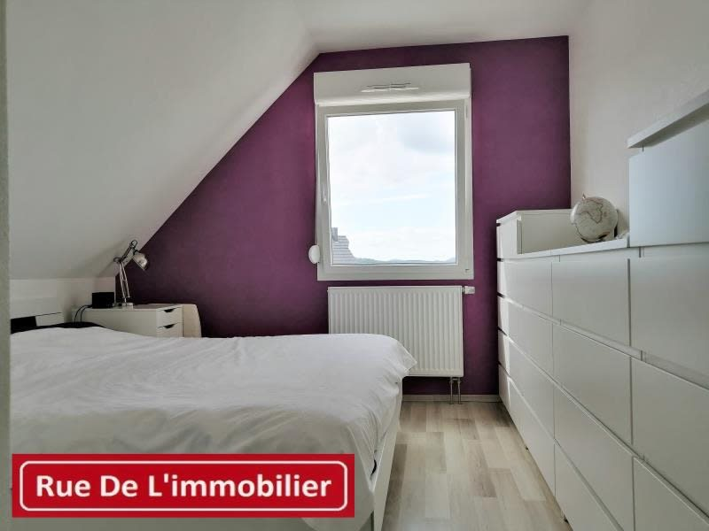 Vente maison / villa Haguenau 288500€ - Photo 7