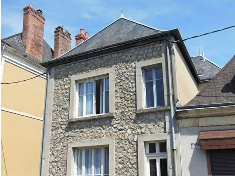 Vente maison / villa La chartre sur le loir 99000€ - Photo 5