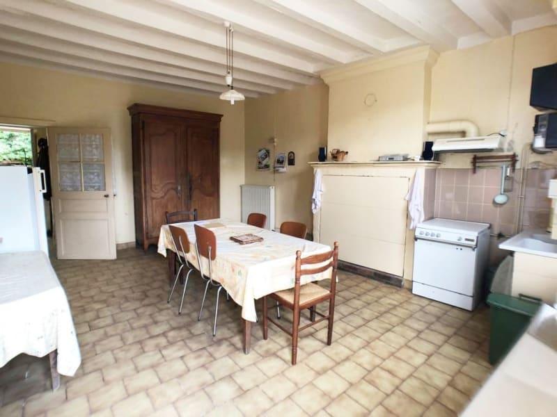 Vente maison / villa La chartre sur le loir 76200€ - Photo 2