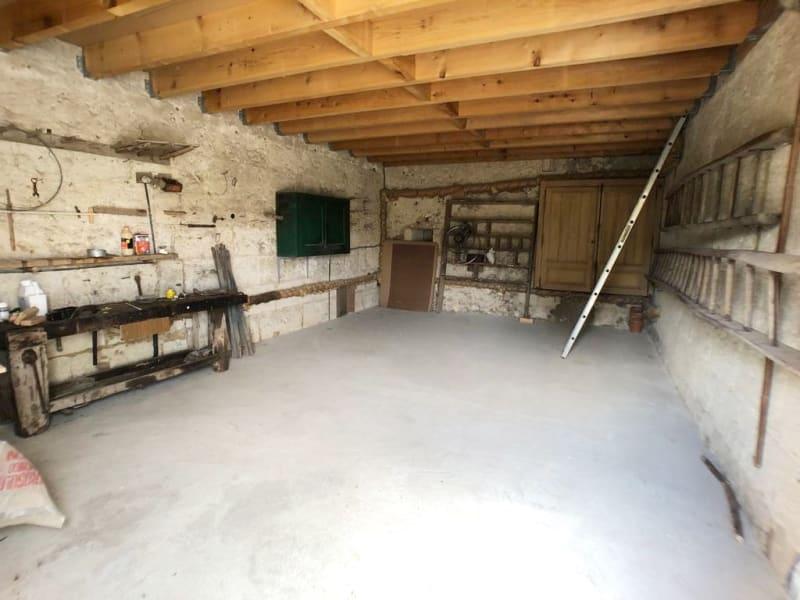 Vente maison / villa La chartre sur le loir 76200€ - Photo 4