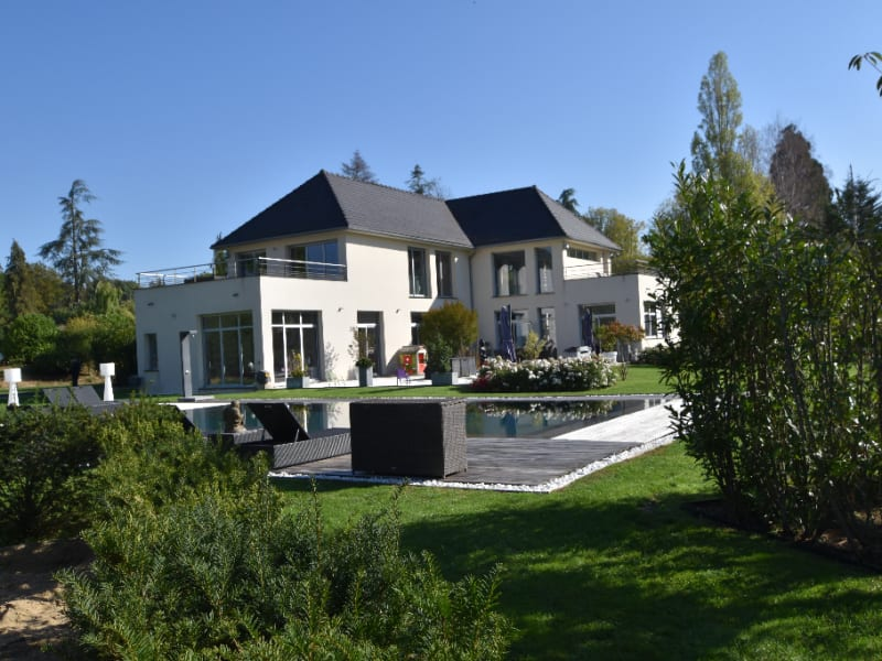 Vente maison / villa Feucherolles 2 650 000€ - Photo 2
