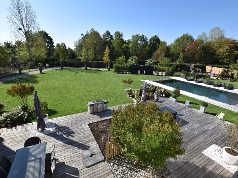 Vente maison / villa Feucherolles 2 650 000€ - Photo 4