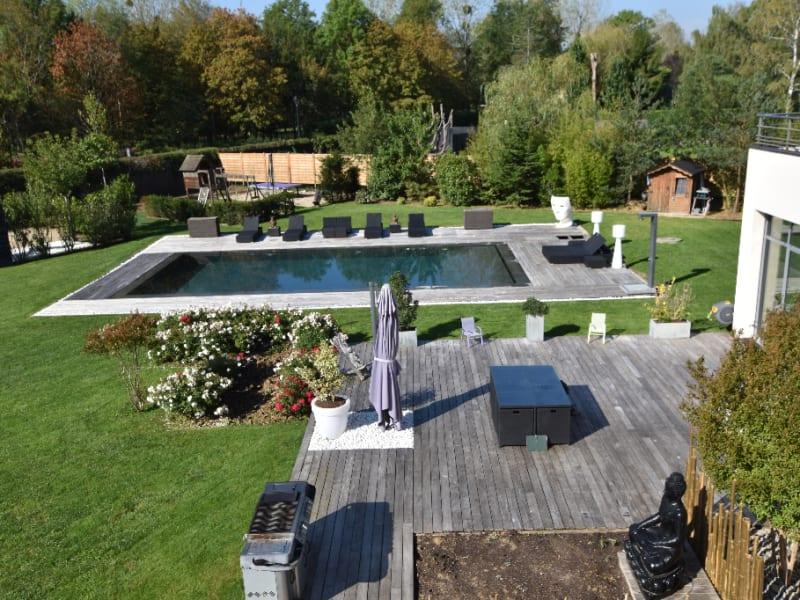 Sale house / villa Feucherolles 2650000€ - Picture 5