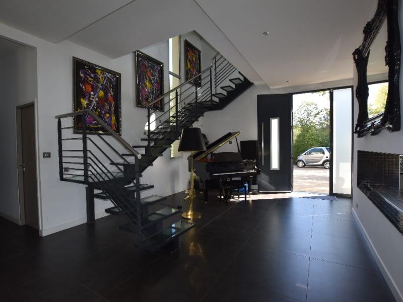 Sale house / villa Feucherolles 2650000€ - Picture 7