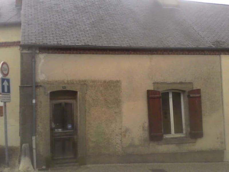 Vente maison / villa Ivoy le pre 35000€ - Photo 1