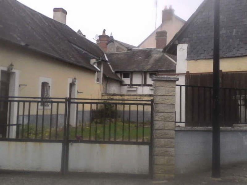 Vente maison / villa Ivoy le pre 45000€ - Photo 1