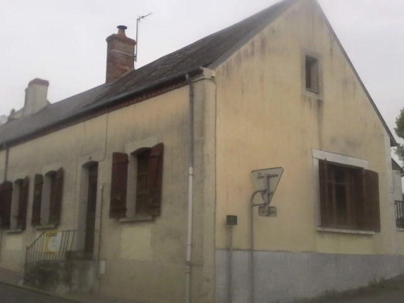 Vente maison / villa Ivoy le pre 45000€ - Photo 2