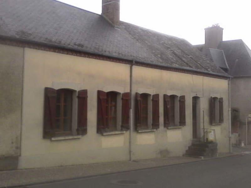 Vente maison / villa Ivoy le pre 45000€ - Photo 3