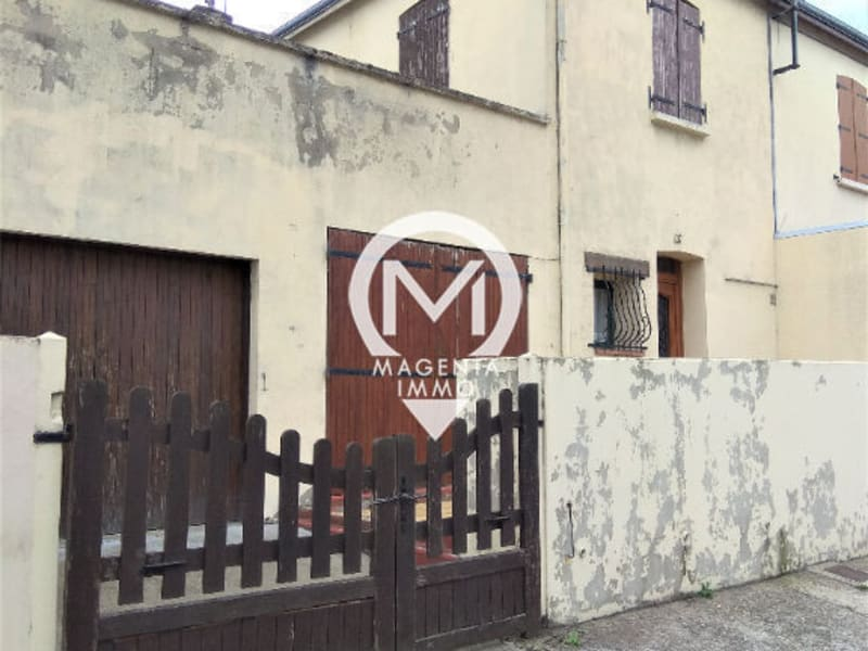Vente maison / villa Saint etienne du rouvray 119500€ - Photo 4