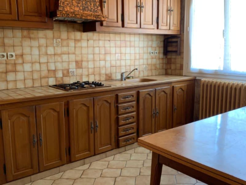 Sale house / villa La salle et chapelle aubry 141500€ - Picture 2