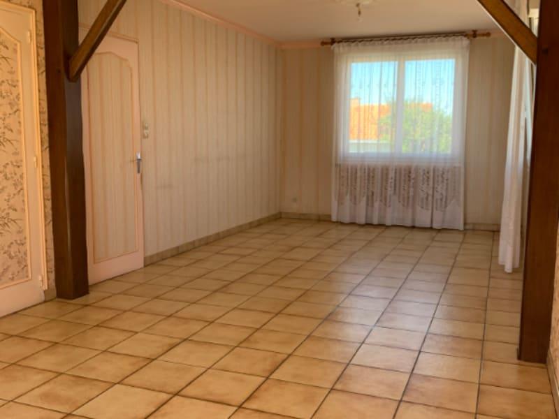 Sale house / villa La salle et chapelle aubry 141500€ - Picture 3