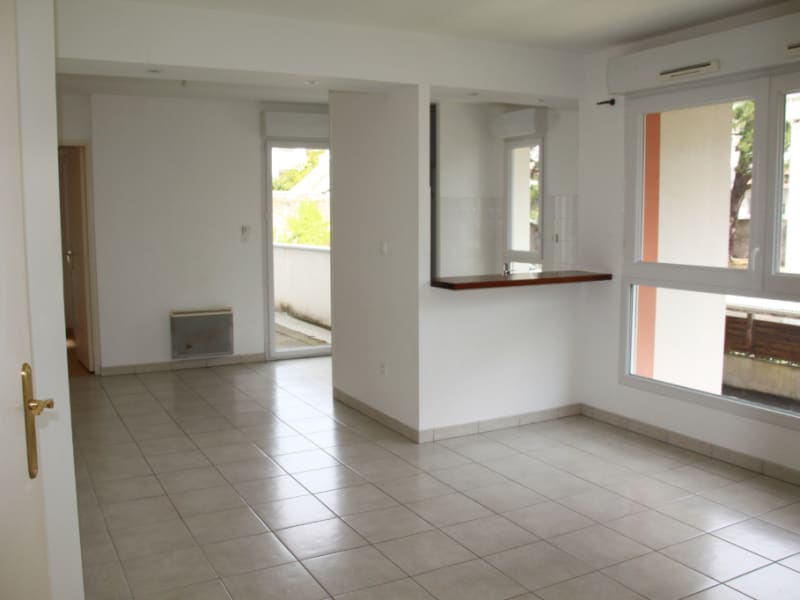 Sale apartment Nantes 267 750€ - Picture 4