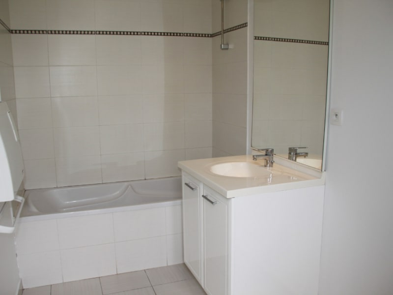 Sale apartment Nantes 267 750€ - Picture 8