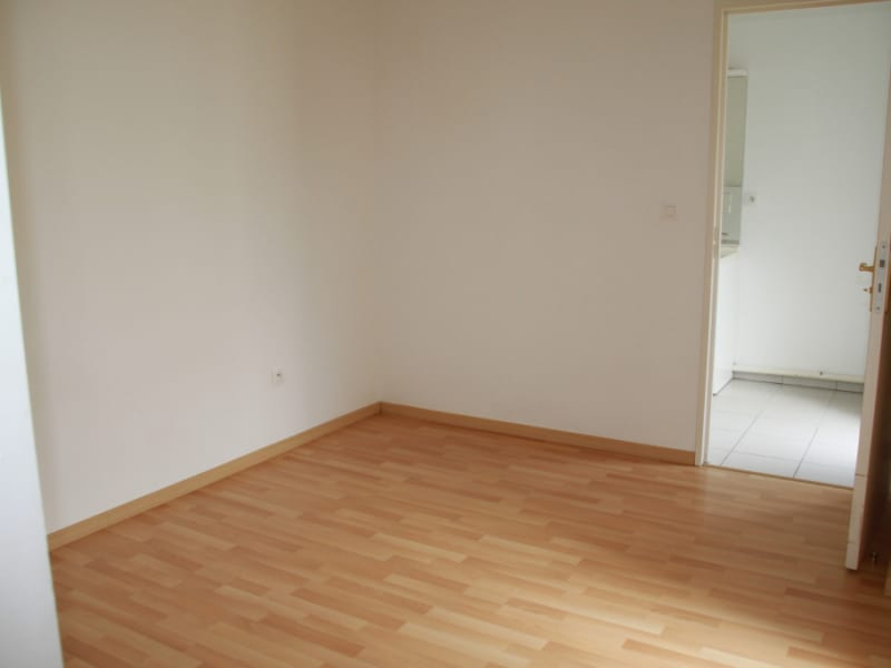Sale apartment Nantes 267 750€ - Picture 9