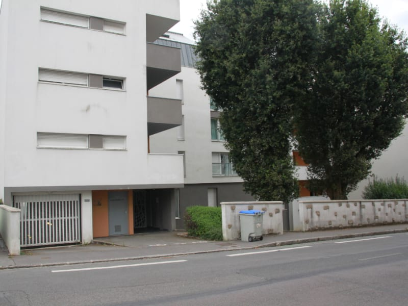 Sale apartment Nantes 267 750€ - Picture 12