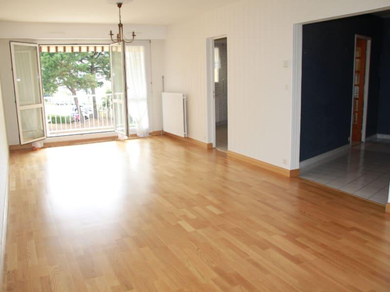Venta  apartamento Nantes 262500€ - Fotografía 2