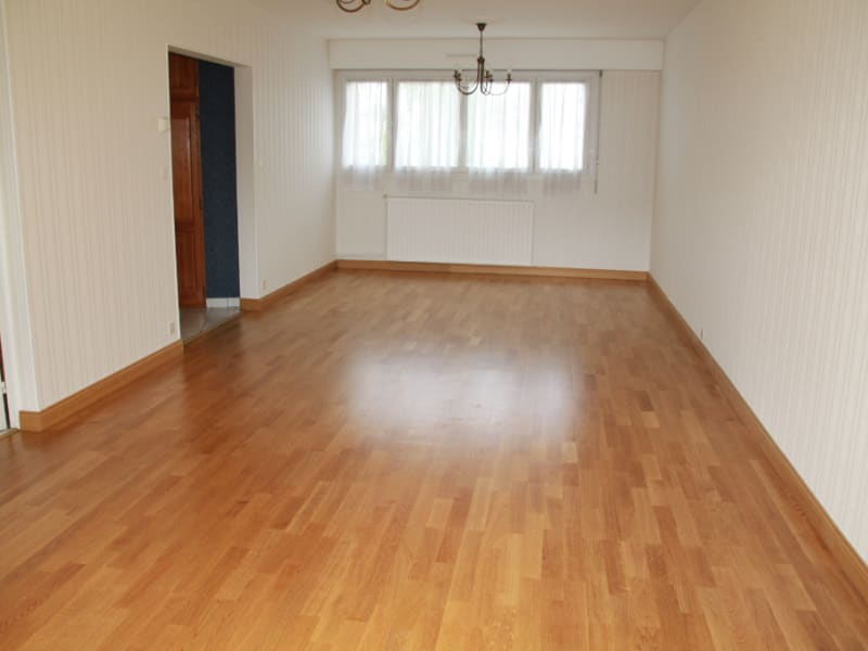Venta  apartamento Nantes 262500€ - Fotografía 3