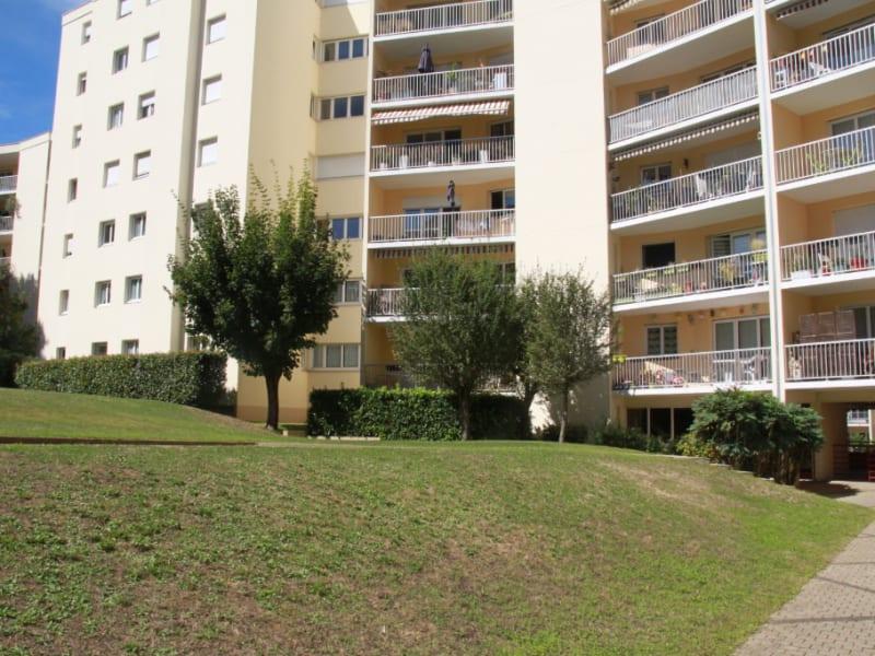 Venta  apartamento Nantes 262500€ - Fotografía 4