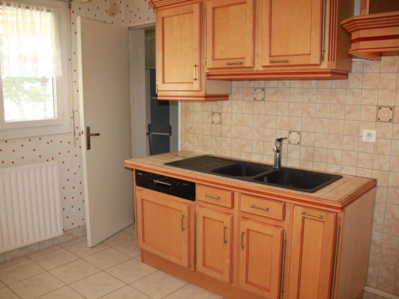 Venta  apartamento Nantes 262500€ - Fotografía 8