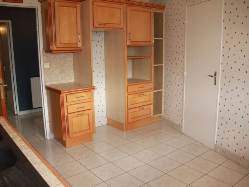Venta  apartamento Nantes 262500€ - Fotografía 10