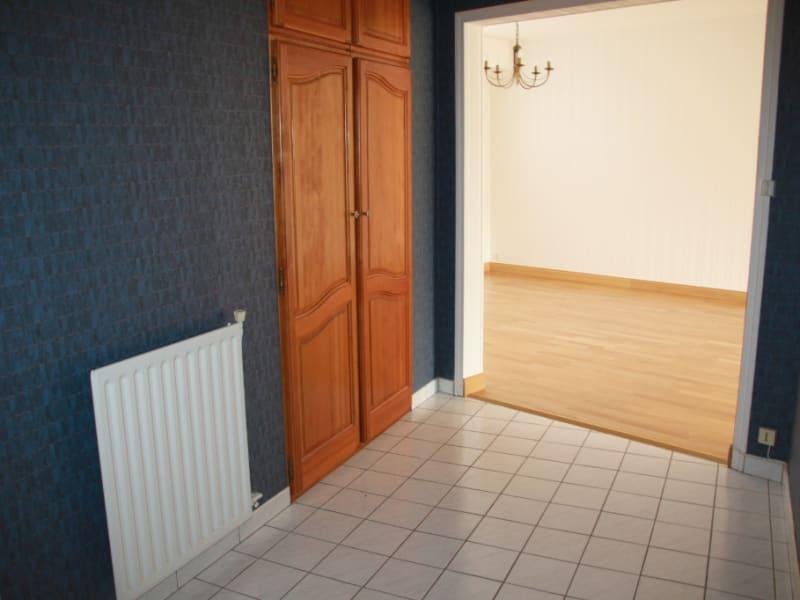 Venta  apartamento Nantes 262500€ - Fotografía 11