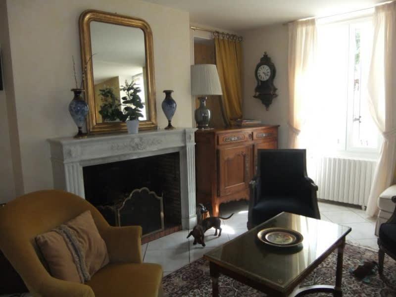 Vente maison / villa Chevannes 472000€ - Photo 1