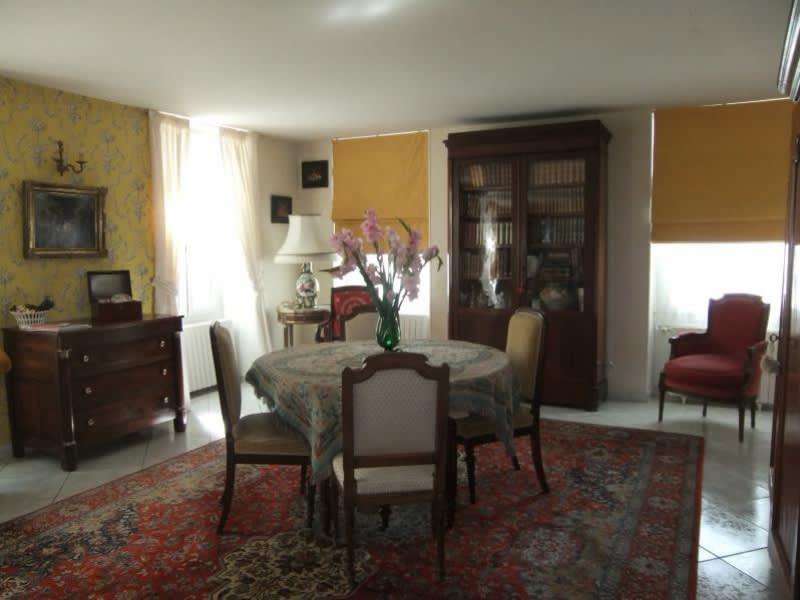 Vente maison / villa Chevannes 472000€ - Photo 2