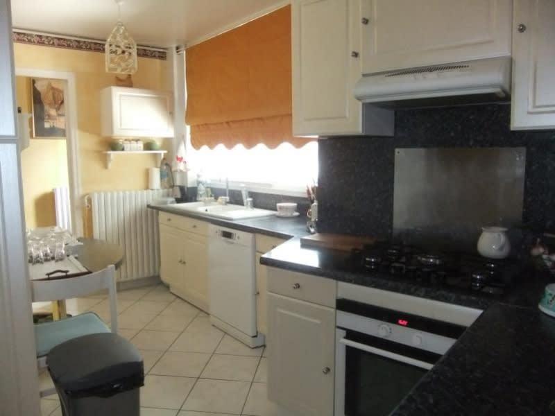 Vente maison / villa Chevannes 472000€ - Photo 3