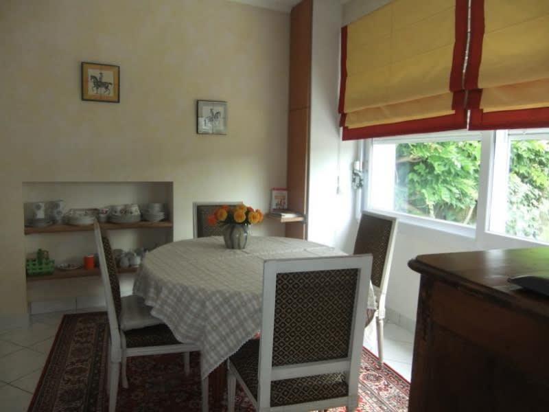 Vente maison / villa Chevannes 472000€ - Photo 4