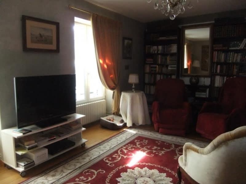 Vente maison / villa Chevannes 472000€ - Photo 5