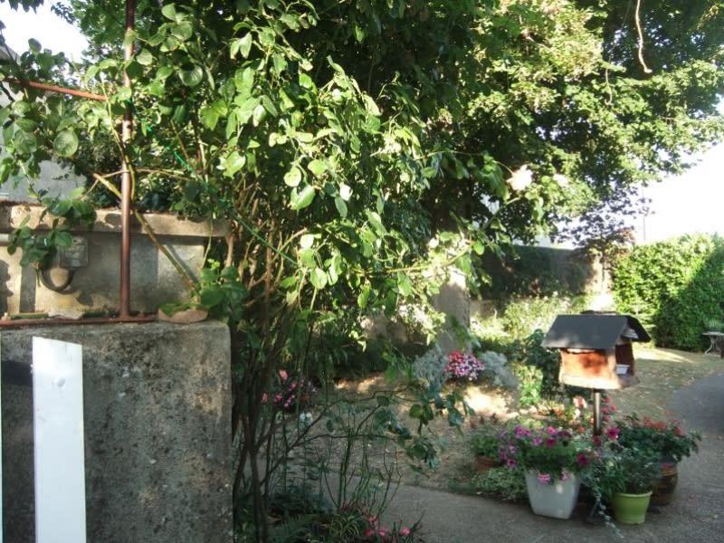 Vente maison / villa Chevannes 472000€ - Photo 8