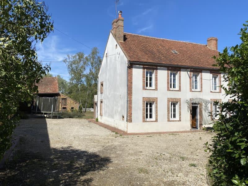 Vente maison / villa Pourrain 316500€ - Photo 1