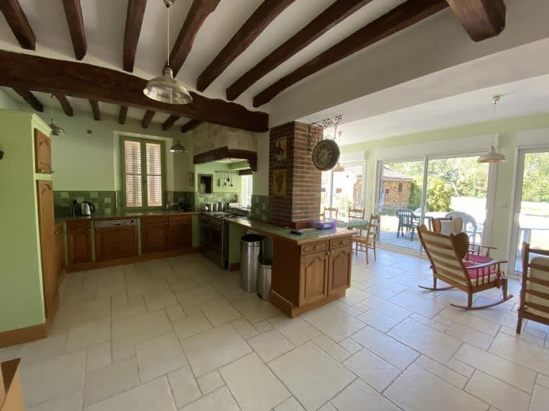 Vente maison / villa Pourrain 316500€ - Photo 4