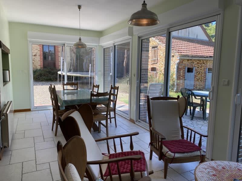 Vente maison / villa Pourrain 316500€ - Photo 5