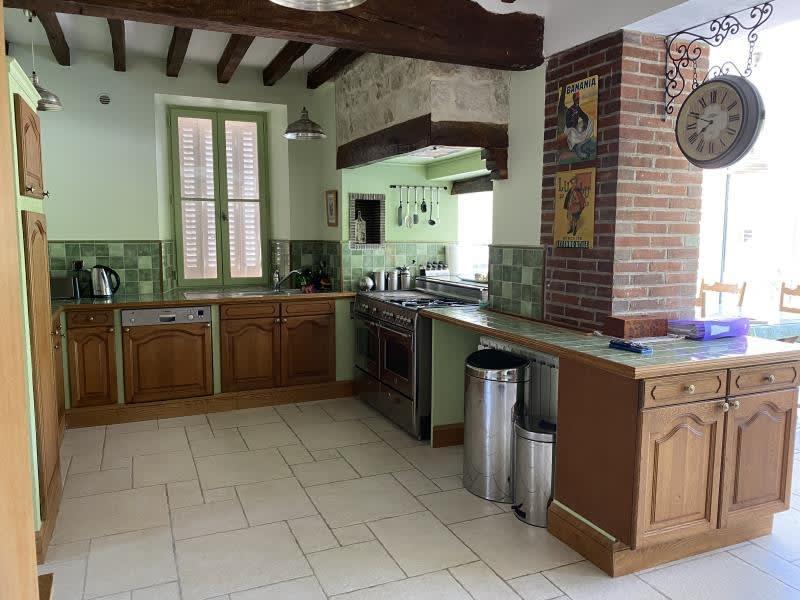 Vente maison / villa Pourrain 316500€ - Photo 6