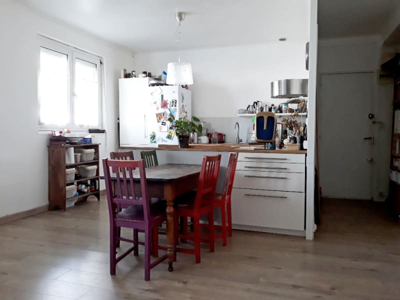 Vente appartement Nantes 468 000€ - Photo 1
