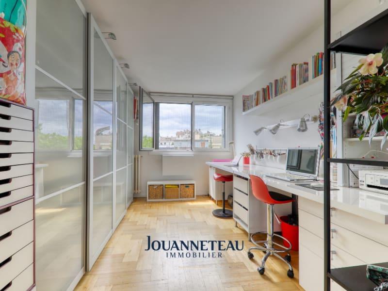 Vente appartement Vanves 414000€ - Photo 7