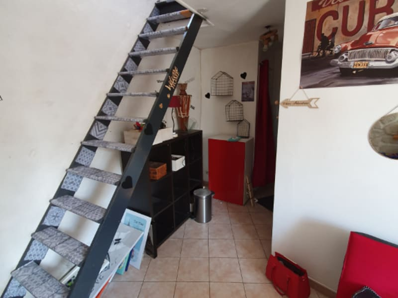 Sale apartment Montlhery 105 000€ - Picture 2