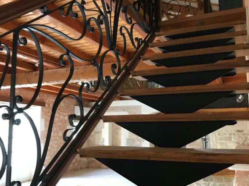 Rental house / villa Julienne 970€ CC - Picture 11