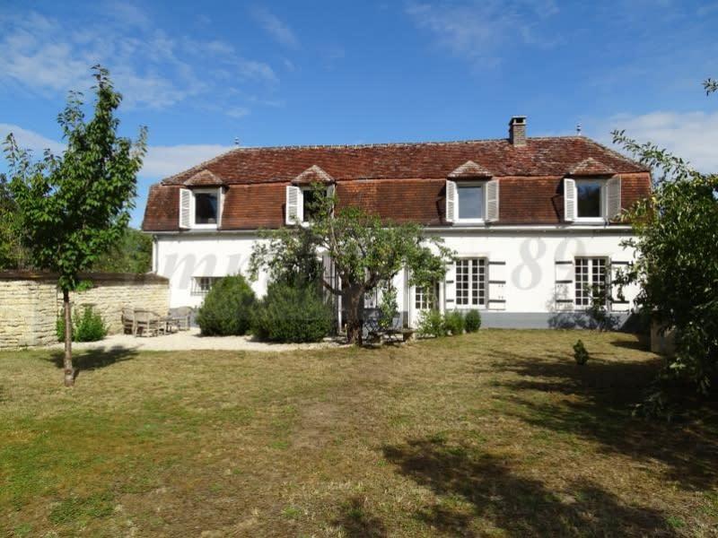 Sale house / villa Secteur brion s/ource 139000€ - Picture 1