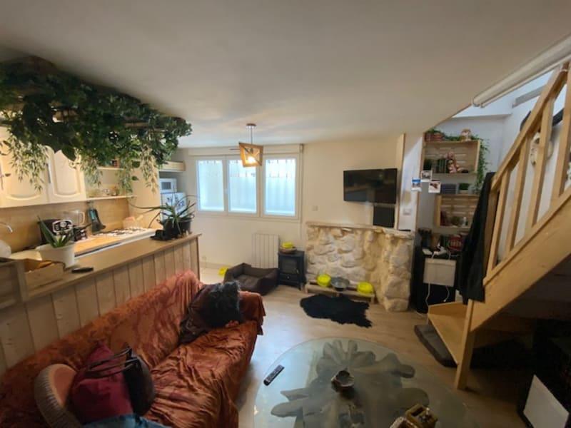 Vente maison / villa St leu d esserent 374000€ - Photo 7