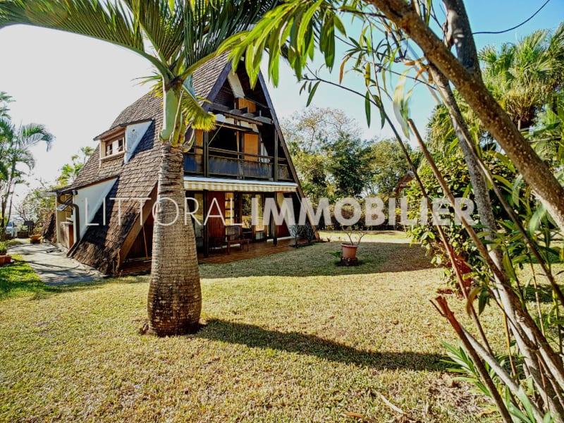 Sale house / villa La possession 693000€ - Picture 1