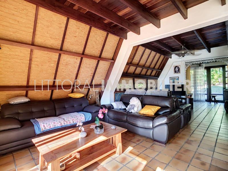 Sale house / villa La possession 693000€ - Picture 2