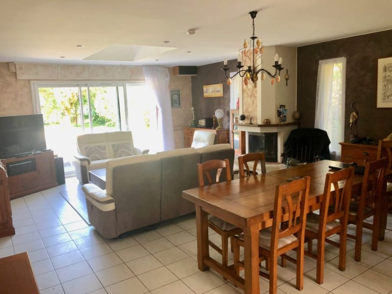 Sale house / villa Precy sur marne 349500€ - Picture 4